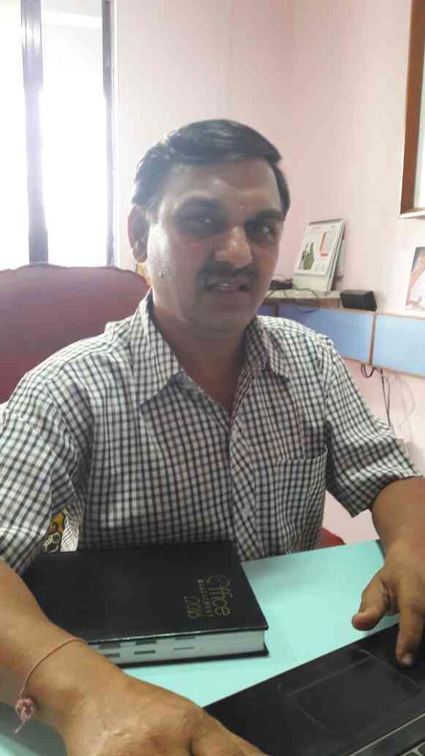 I am Bhavin Shah owner of Soham Automation... - by Soham Automation, Ahmedabad