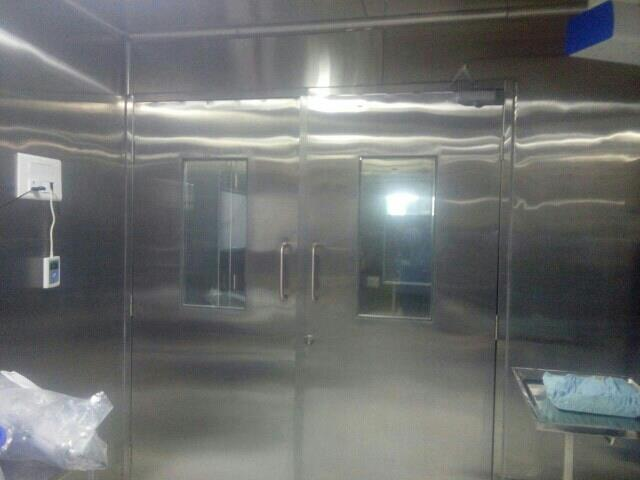Clean Room Erection In Madurai , Clean Room Contractors In Madurai , Clean Room Panels In Madurai , Clean Room Fabrication In Madurai , Clean Room Installation In Madurai , SS PUF Panels Dealers In Madurai , SS PUF Panel Manufacturer In Mad - by UNIVERSAL ROOFING COLDSTORE & CONSTRUCTIONS, Madurai