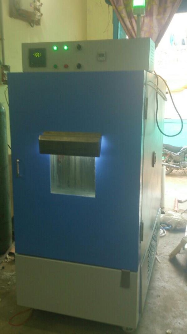 stability chamber - by Thermostar, Chennai