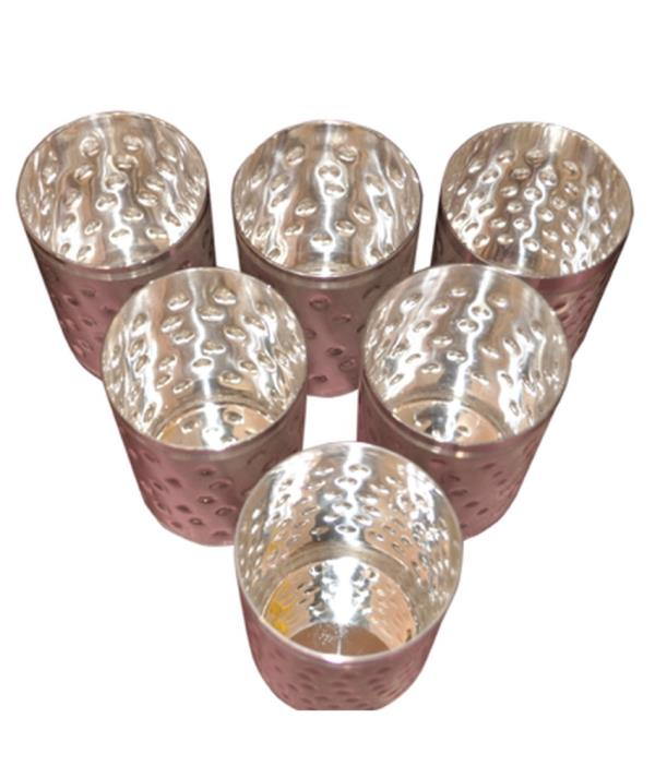 Silver Plated Products manufacturers in Bangalore.  We manufacture unique designs in silver plated products.  http://sambhavproducts.com/ - by SAMBHAV PRODUCTS, Bangalore Karnataka