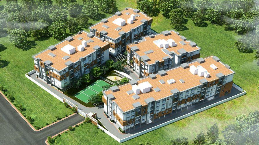 2BHK Houses In kalapatti Builders In Kalapatti Affordable Houses In Kalapatti Luxury Villas In Kalapatti Apartments In Kalapatti Constructions In Kalapatti   - by Mount Housing, Coimbatore
