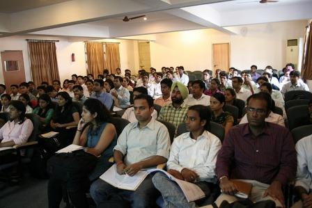 Best MBA College In Chennai - by ITM CHENNAI, Chennai
