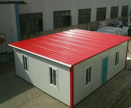 Prefabricated Houses Manufacturers In Madurai , Prefabricated Building Manufacturers In Madurai , Fabrication Of PUF Panels In Madurai , Fabrication Of Roofing Sheets In Madurai , Fabrication Of Wall Panels In Madurai , Fabrication Of Colds - by UNIVERSAL ROOFING COLDSTORE & CONSTRUCTIONS, Madurai