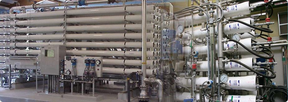 water treatment plant:  We are manufacturing water treatment plant, effluent treatment plant, sewage treatment plant - by Unitech Water Technologies, Ahmedabad
