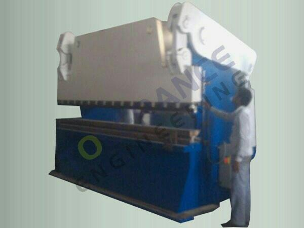 we are also leading manufacturer of H-Press in Vatva Gidc Ahmedabad... - by Tolerance Engineering, Ahmedabad