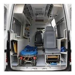 We Ashapura Ambulance  want to provide our patients with the highest quality of care which will contribute towards Ahmedabad having health outcomes that are amongst the best in the world. We are the busiest emergency ambulance service in th - by Ashapura Ambulance, Ahmedabad
