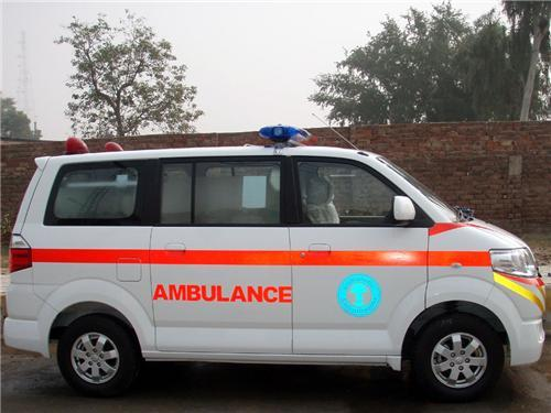 What We Do      Providing an emergency response  As the mobile arm of the health service in Ahmedabad, our main role is to respond to emergency calls, getting medical help to patients who have serious or life-threatening injuries or illness - by Ashapura Ambulance, Ahmedabad