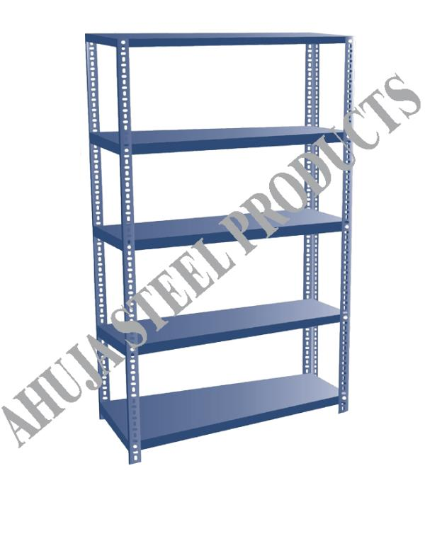 Slotted Angle Racks in Delhi  Slotted Angle Racks used in Warehouses. We believe in Quality rather than money. Contact us to purchase. - by Storage Experts, Delhi