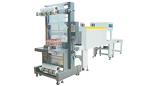 WEB SEALER MACHINE- Model SNR1660- Best quality tuned machine manufactured in Chennai. This machine is suitable for large packing size in which product should be feed by manually or automatic through conveyor, it can pack unitary counted case also many goods. It is suitable for pharmacy, beverage. It is suitable for all types of shrink film PVC, POF, PP and PE..