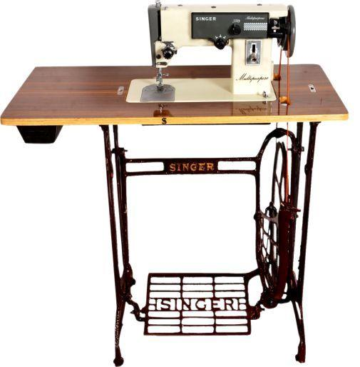 Singer Sewing Machine Dealer in Nashik - by Tejas Sewing Machines, Nashik