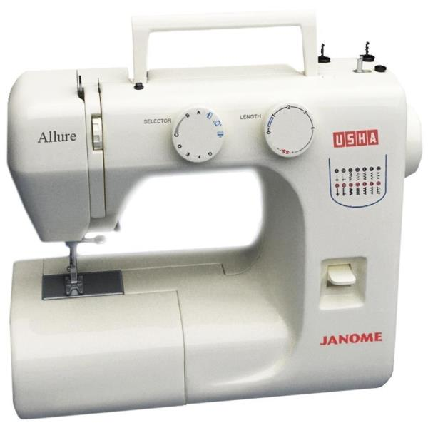 Usha Sewing Machine Dealer In Nashik - by Tejas Sewing Machines, Nashik
