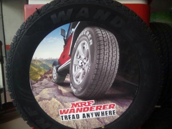 WALIA TYRES   WE PROVIDE SOLUTIONS FOR MRF TYRE DEALERS IN WEST DELHI, DWARKA, JANAK PURI,  - by Walia Tyres    MRF AUTHORISED TYRE DEALERS    Car Tyres, New Delhi