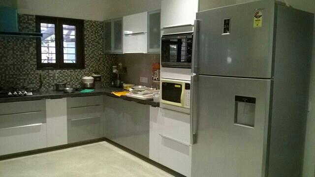 we are manufacture of kitchen in ahmedabad. - by D&dahd, Ahmedabad