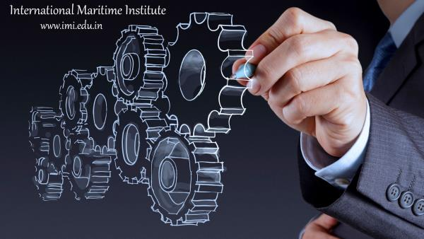 Mechanical engineering is the discipline that applies the principles of engineering, physics, and materials science for the design, analysis, manufacturing, and maintenance of mechanical systems. For more information visit our site http://w - by International Maritime Institute, Noida India