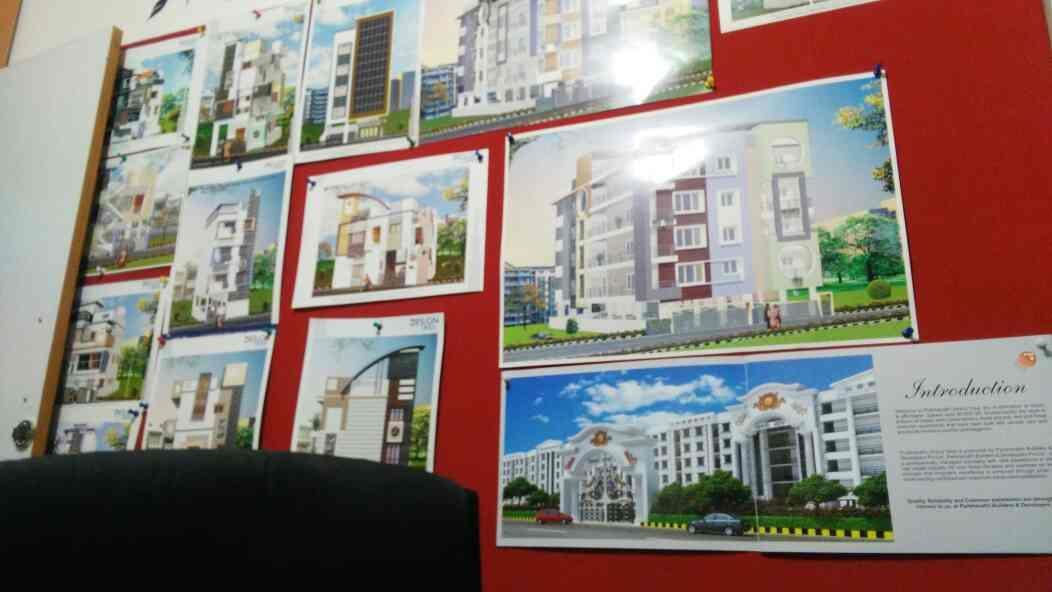 real estate agents in begur road - by Dhaneshwari builders & developers, Bengaluru