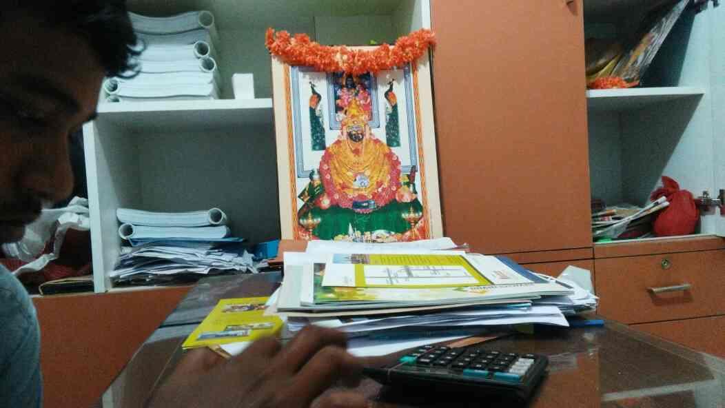 real estate agents in hongasandra - by Dhaneshwari builders & developers, Bengaluru