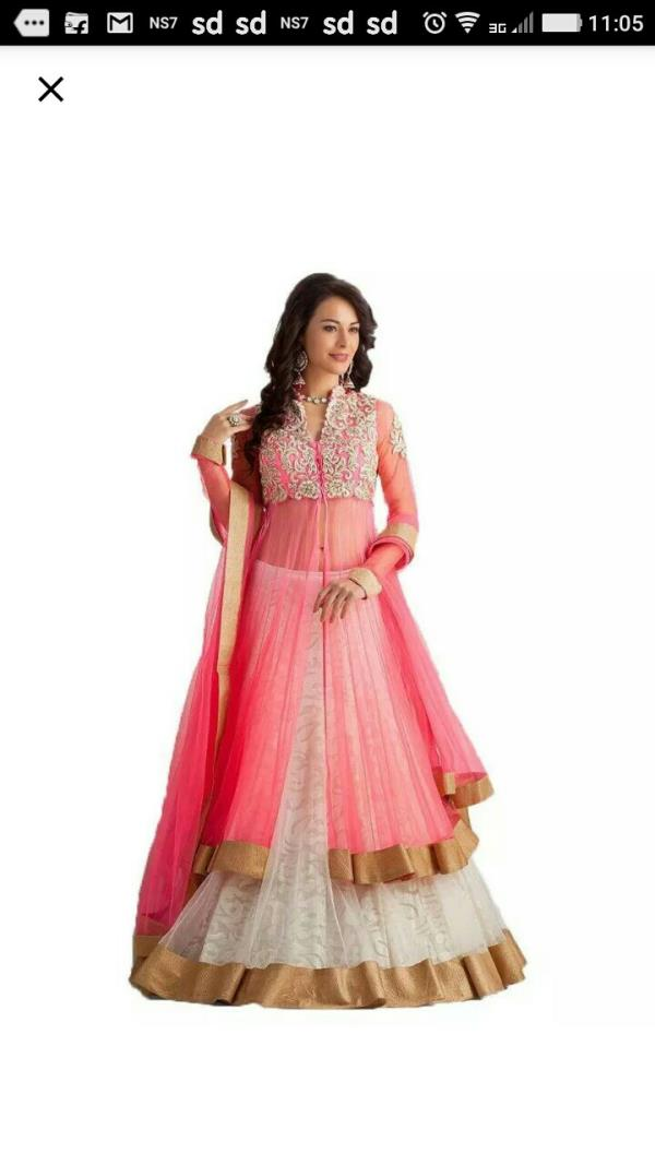 New Dress Material  Online - by Aj Retail, Chennai