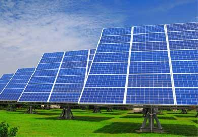 Solar Power Plant A great way to save lots of money on your electric bill each year is to install solar PV panels. Solar panels use energy from the sun to power your home. This renewable energy resource will reduce your electric expenses an - by R.B.Solar Energy, Ahmedabad