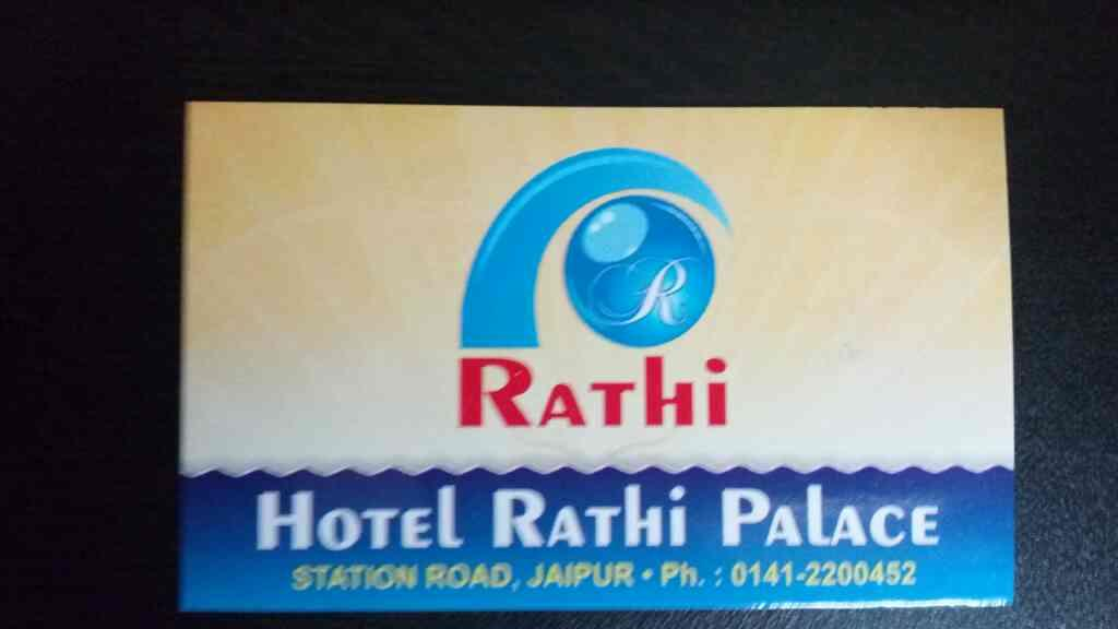 best hotel in Jaipur - by Hotel Rathi Palace , Jaipur