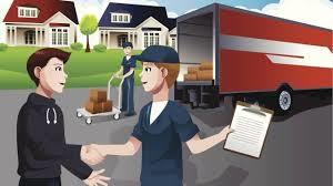 Real Trans Logistic packers and movers O.M.B.R Layout , fulfill all the customer demands. - by Real Trans Logistic Packers And Movers, Bangalore