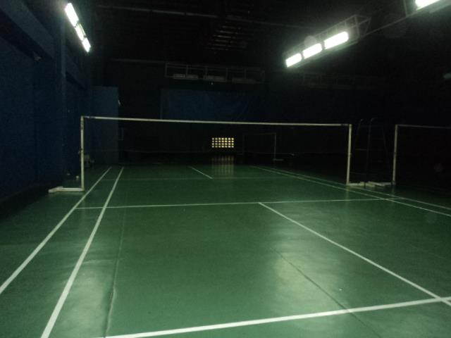 Flyers Badminton Court in Chennai is one of the few Indoor Badminton Clubs which offers the best facilities for recreation and coaching. We have two indoor synthetic Badminton Courts which offer the best user experience. People of all age g - by Flyers Badminton Academy, Chennai