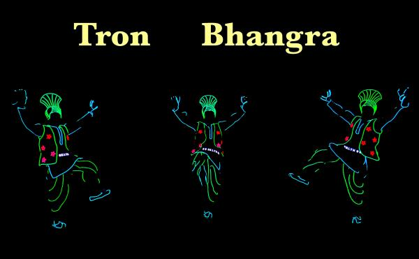 Tron Bhangra Group in India  This is the best bhangra group performance in India by Skeleton Dance Group in Delhi   www.skeletondancecrew.com  https://www.youtube.com/watch?v=O8YTTTam21I - by Tron Dance India +919810757109, Delhi