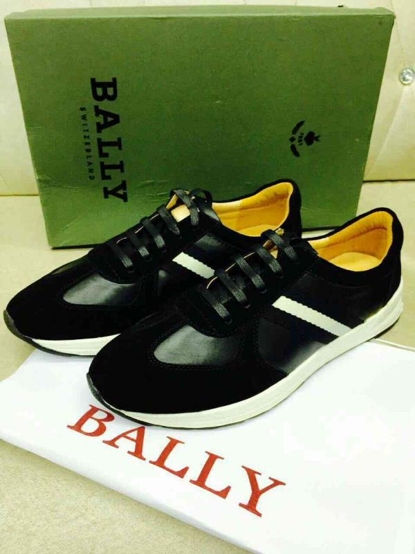 @Bally shoes @bally  we are the brand freaks we have all branded variates that make your looks too cool may we give you the right look lets try our new brands  we are the brand freaks we have all branded variates that make your looks too co - by Style shoppers, Hyderabad