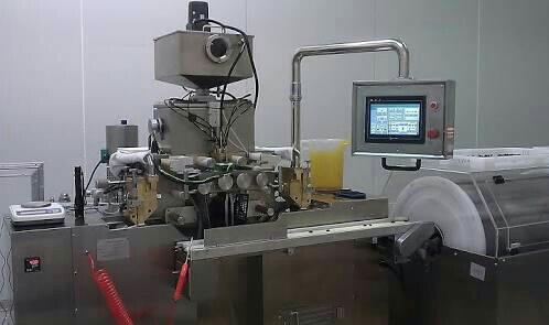 We are the one of the leading manufacturer of Pharmaceutical machinery in Ahmedabad.. - by Nishkam Engineering, Ahmedabad