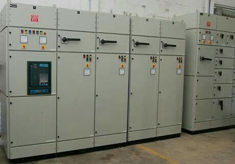 Also manufacturng electrical control panel board in ahmedabad.. - by Nishkam Engineering, Ahmedabad