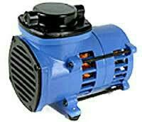 This is our Vaccum Pump we manufacture and supply all over India - by Nishkam Engineering, Ahmedabad