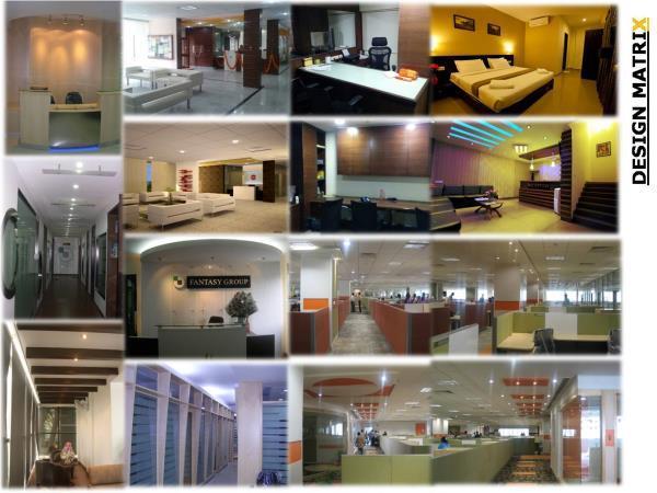 Interior Design plans available at Sadaashivanagar  We are preparing all kinds of Interior Designs - by Design Matrix, Bengaluru