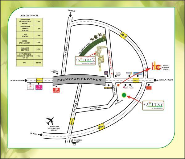 NK Sharma Group: Real Estate Developer Zirakpur  AGM : DEEPAK SABARWAL - by N.K Sharma Group Of Companies, Zirakpur