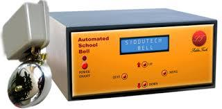 School Timer Supplier In Tirunelveli - by Intact Systems & Solution, Tirunelveli