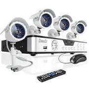 Security System Supplier In Tirunelveli - by Intact Systems & Solution, Tirunelveli