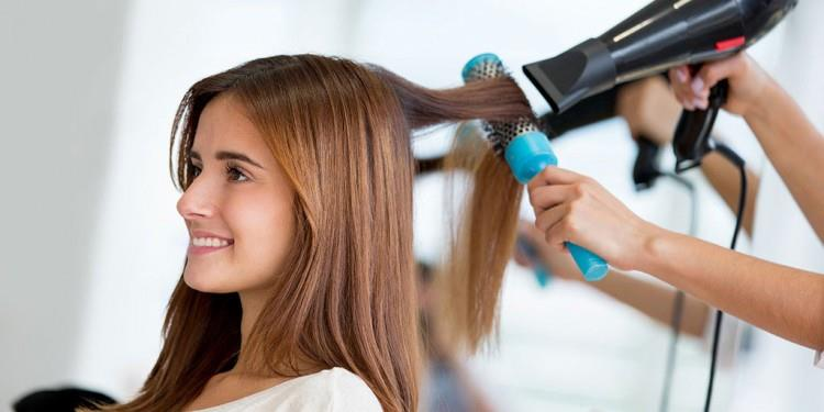 """The Mark salon offers """"Hair Treatments"""" that are offered in some of the world's #BestSalons. So, you can get international quality done at affordable rates. - by Mark Signature Look, Visakhapatnam"""