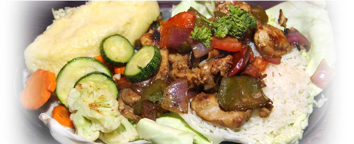 Goa restaurant  is a place where the warmth and sheer happiness of Greek hospitality amalgamates instinctively. - by Cozinha De Goa, Visakhapatnam