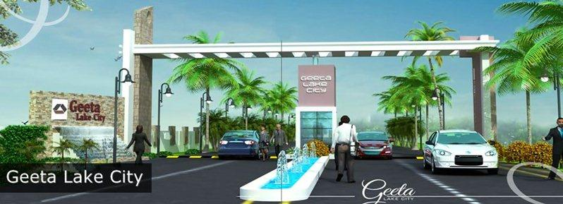 our project smart colony for all people - by Naman Builders & Colonisers Pvt Ltd, Bilaspur