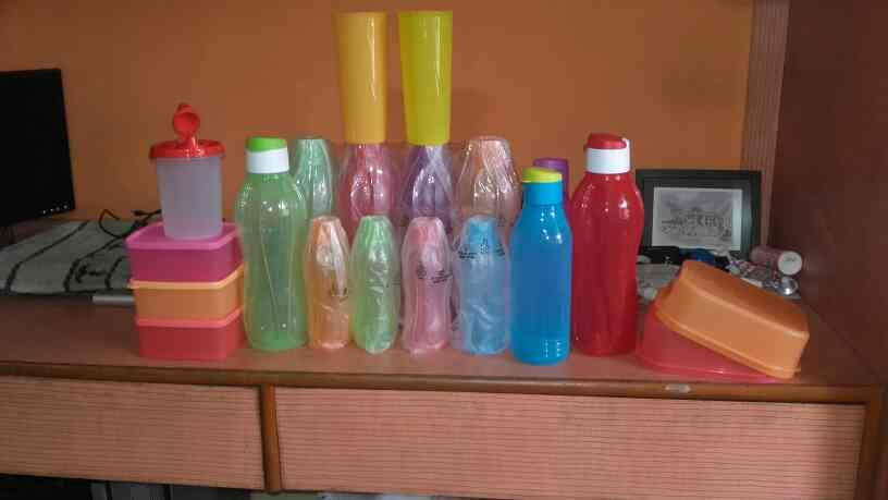 summer cool products Tupperware.hurry.stock limited - by Sainath services, Kolkata
