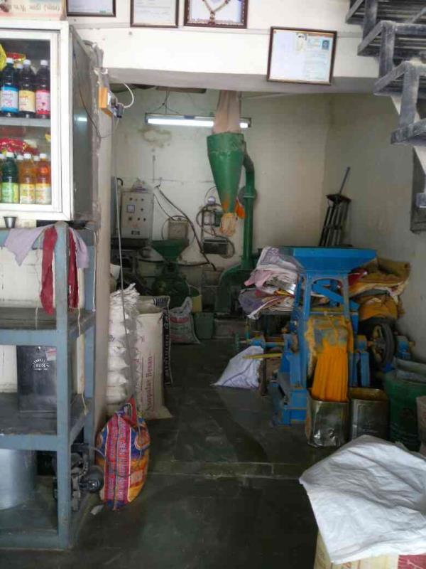 one stop Flour Mill for All Types of Atta - by shree Harshad Rice & Four Factory, Ahmedabad