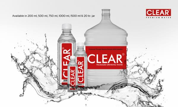 Clear Premium Water offers its customers, Caterers and food & beverages dealers choice of imprinting logos or messages on custom labels for the Clear Premium Water.  Pack sizes available are 200Ml Packaged Drinking Water, 500Ml Packaged Dri - by Bangloreclearpani, Banglore