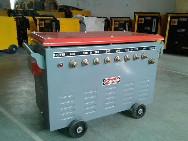 we are manufacture of welding machine in ahmedabad. - by Accurateahd, Ahmedabad