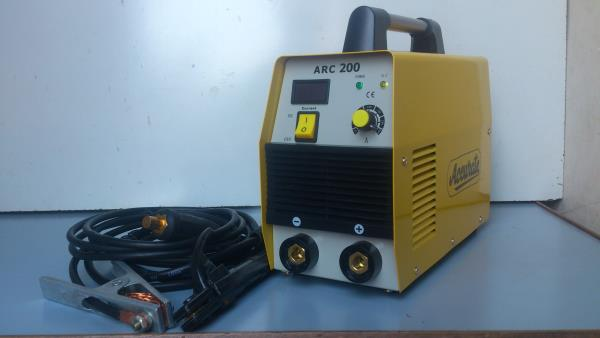 we are manufacturing of welding machine - by Accurateahd, Ahmedabad