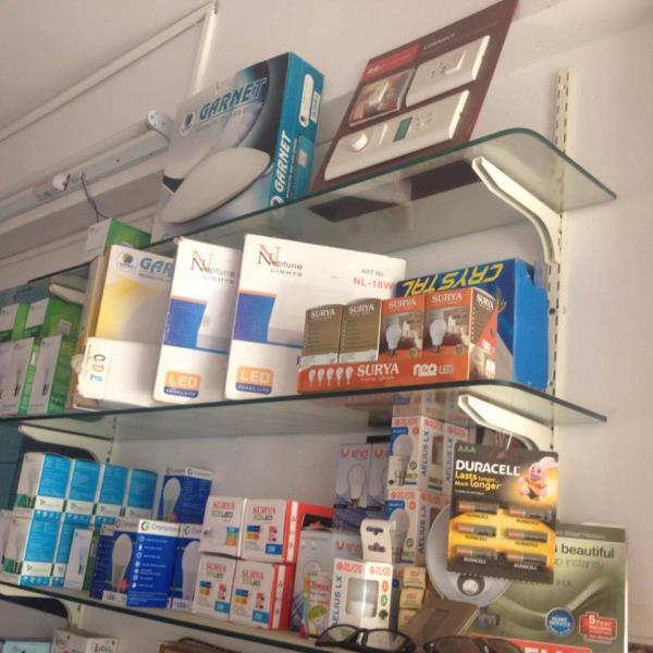 We are authorised wholesaler of surya bulbs - by Namah electricals, Ahmedabad