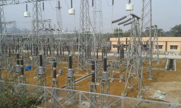 It is to announce with great pleasure that 132/33kV, 2x50MVA Outdoor SUBSTATION at Tamar, Jharkhand of JUSNL was recently charged successfully. The main Contractor for this project was Flowmore Ltd. We provided CONSULTANCY & DETAIL ENGINEER - by SATCON, Kolkata
