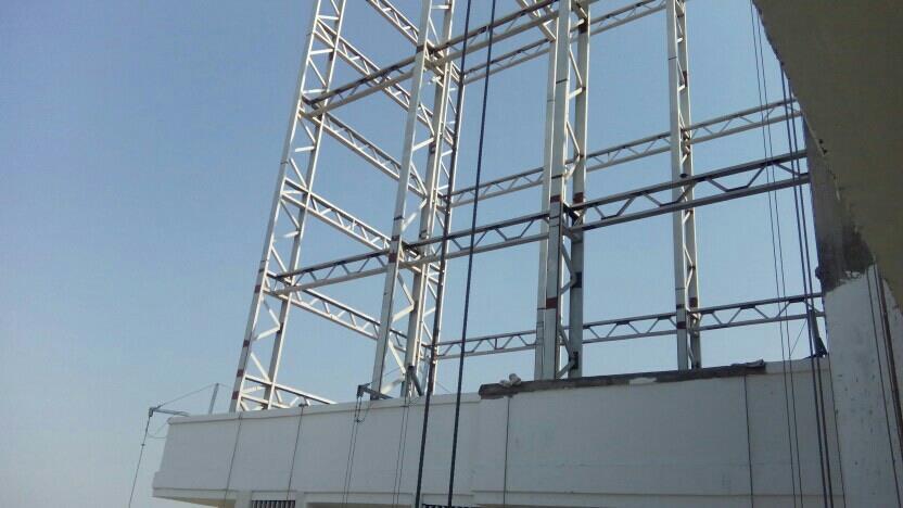 Fabrication jobs - by OM GDESIGNS, Mumbai