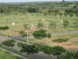 Residential Plots in Vrindavan . - by Sanyoga Infratech, South West Delhi