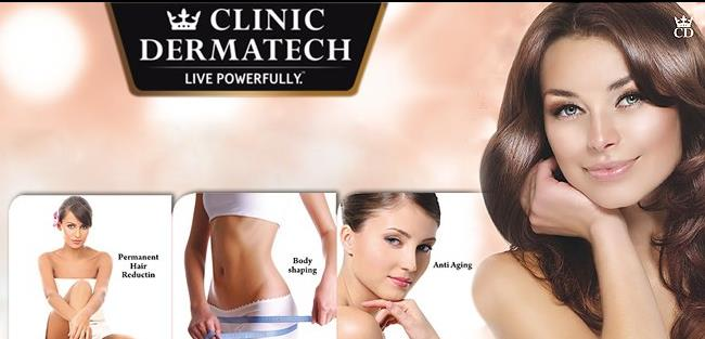 To our customers we are - weight loss centres delhi, laser hair removal in delhi, skin specialist in delhi, best skin specialist in delhi, dermatologist in delhi, best dermatologist in delhi, liposuction in delhi - by Clinic Dermatech, Delhi Ncr