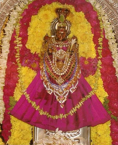 Golden Temples in Bangalore  Lakshmi Temple  Asta Lakshmi Temple  Mahalakshmi Temple Golden Temple  - by SS Mahalakshmi Foundation, Bengaluru