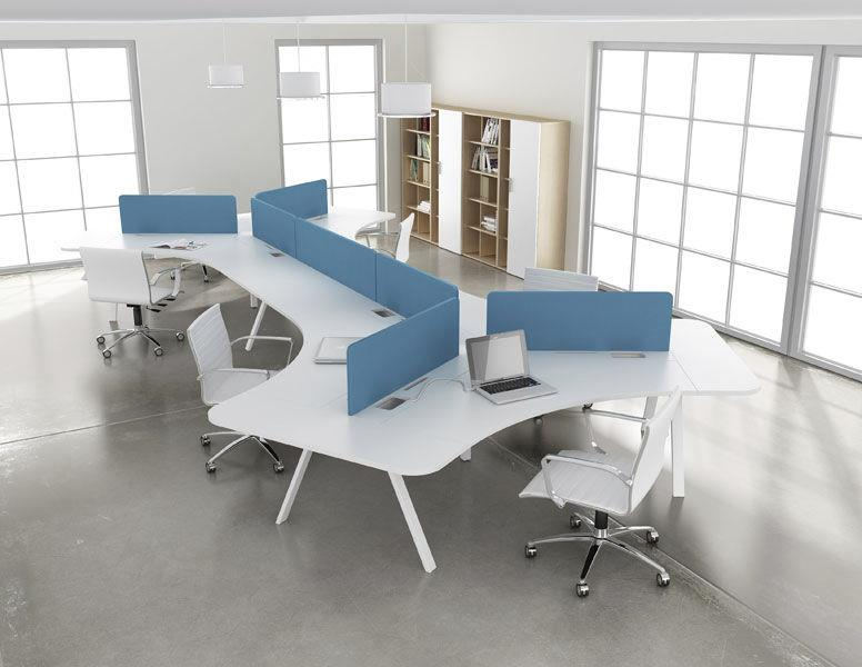 77OFFICE SOLUTIONS 9743466007, MANUFACTURER OF OFFICE WORKSTATION TABLE IN JAYAGAR  - by 77 Office Solutions, Bengaluru