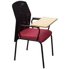 77OFFICE SOLUTIONS 9743466007, MANUFACTURER OF WRITING PAD CHAIRS IN RAJAJINAGAR  - by 77 Office Solutions, Bengaluru